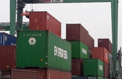 Hai Phong Customs collects more than VND6,000 billion in one month