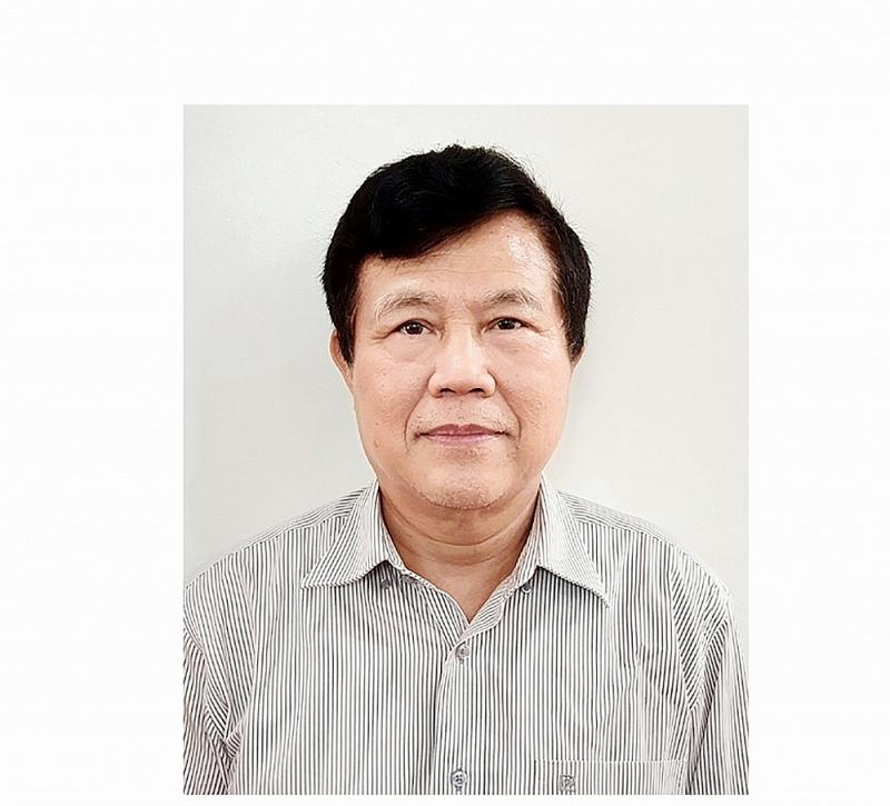 Mr. Nguyen Van Quyen