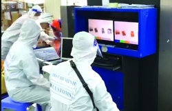 HCM City Customs prevents violations in trade