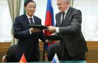 Vietnam Customs – Russian Customs promote cooperation and trade facilitation