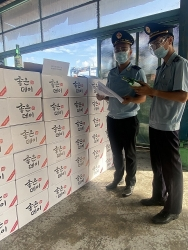 HCM City Customs proposes to increase officers to clear import and export goods