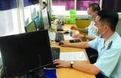 Digital border gate pioneered at Lang Son