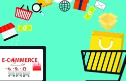 Procedures for e-commerce imports and exports to be issued