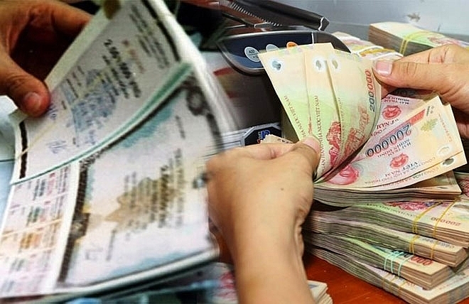 The country recorded 490 corporate bonds issuances in the eight months of 2021