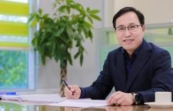 President of Samsung Viet Nam Choi Joo Ho: Samsung always receives valuable support from Vietnam Customs