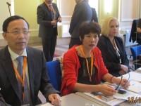 Director General of Vietnam Customs Nguyen Van Can joined the 12th ASEM Customs DG Meeting