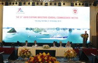 13th Meeting of ASEM Customs Directors-General and Commissioners