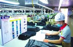 Enterprises face difficulties when restoring production