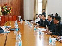 The US partner interested in SOE equitization and stock market in Vietnam