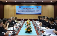 Vietnam - Cuba Customs: Solid and comprehensive cooperation on professional aspects