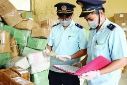 Import of plant-origin goods: enterprise is responsible for declared contents