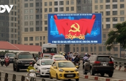 Overseas Vietnamese have high hopes ahead of National Party Congress