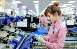Vietnam speeds up development of supporting industries