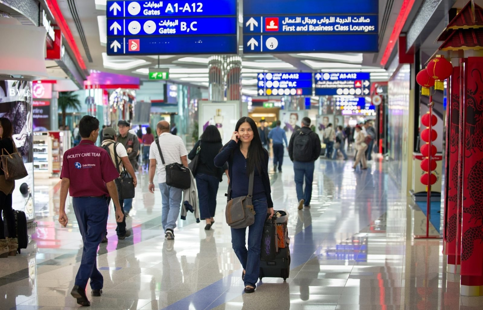 UAE: All passengers must declare currencies, negotiable instruments valued over Dhs60,000