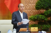 PM Phuc: Next 15 days are crucial in COVID-19 fight