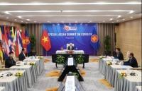 PM Phuc calls for ASEAN unity in COVID-19 fight