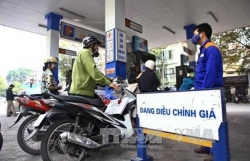 MoIT proposes 35 percent cap on foreign investment in petrol market