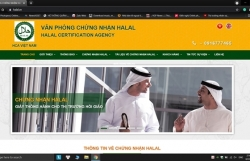Vietnamese firms to reach out to Halal market