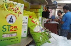 Vietnam Trade Office acts to protect rice trademarks in Australia