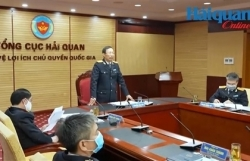 Video: Vietnam Customs issues Statistical Yearbook of import and export in 2020