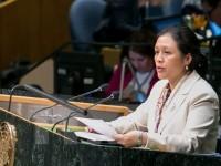 Vietnam raises East Sea issue at UNCLOS member states' meeting