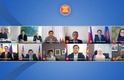 ASEAN, Norway to enhance partnership