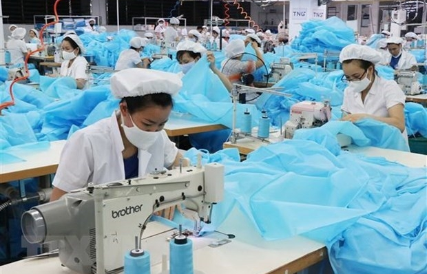 Vietnamese goods able to expand presence in UK under trade deal