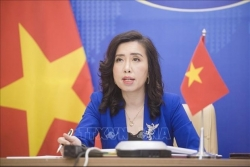 Vietnam requests Taiwan to stop illegal drills on Truong Sa's Ba Binh island