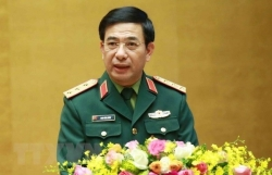 Vietnamese, Russian defence ministers hold phone talks