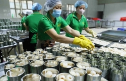 Việt Nam targets $41b agriculture export in 2021