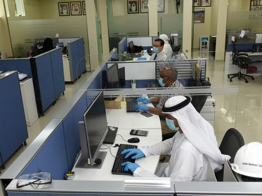 Dubai Customs unveils features of second edition of 'iDeclare' smart application