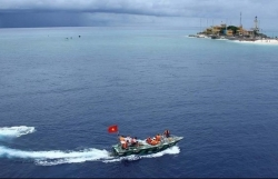 Malaysian media affirm ASEAN's role in settlement of East Sea issues