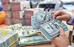 Remittances to HCM City rise by 22.34% in first half of 2021