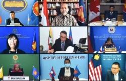 ASEAN, Canada hold 18th annual dialogue