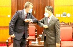 Việt Nam, Australia forge economic ties, towards sustainable recovery post pandemic