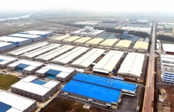 Bắc Giang helps enterprises to restore production