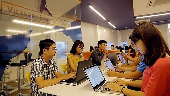 """Vietnam expected to be """"rising star"""" in Southeast Asia's startup ecosystem hinh anh 1"""