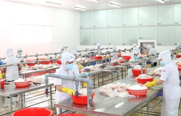 Italian firms seek investment opportunities in Vietnam hinh anh 1