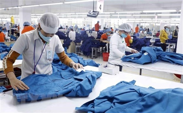 ADB revises down growth outlook for Vietnam hinh anh 1