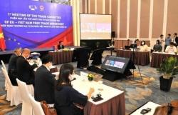 Việt Nam, EU review bilateral trade deal implementation