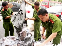 Countering counterfeiting in Vietnam