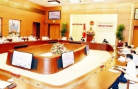 National Election Council convenes first meeting