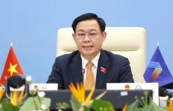 ASEAN united to cope with COVID-19: top legislator