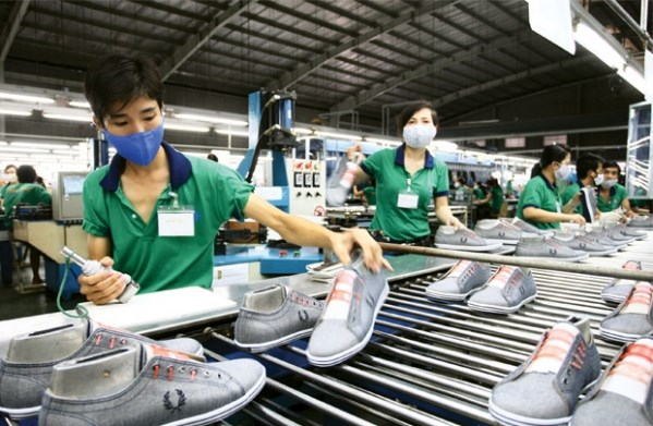 Vietnam – an important link of US supply chain hinh anh 1
