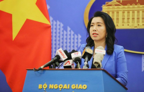 vietnam demands china to withdraw vessels from its territorial waters