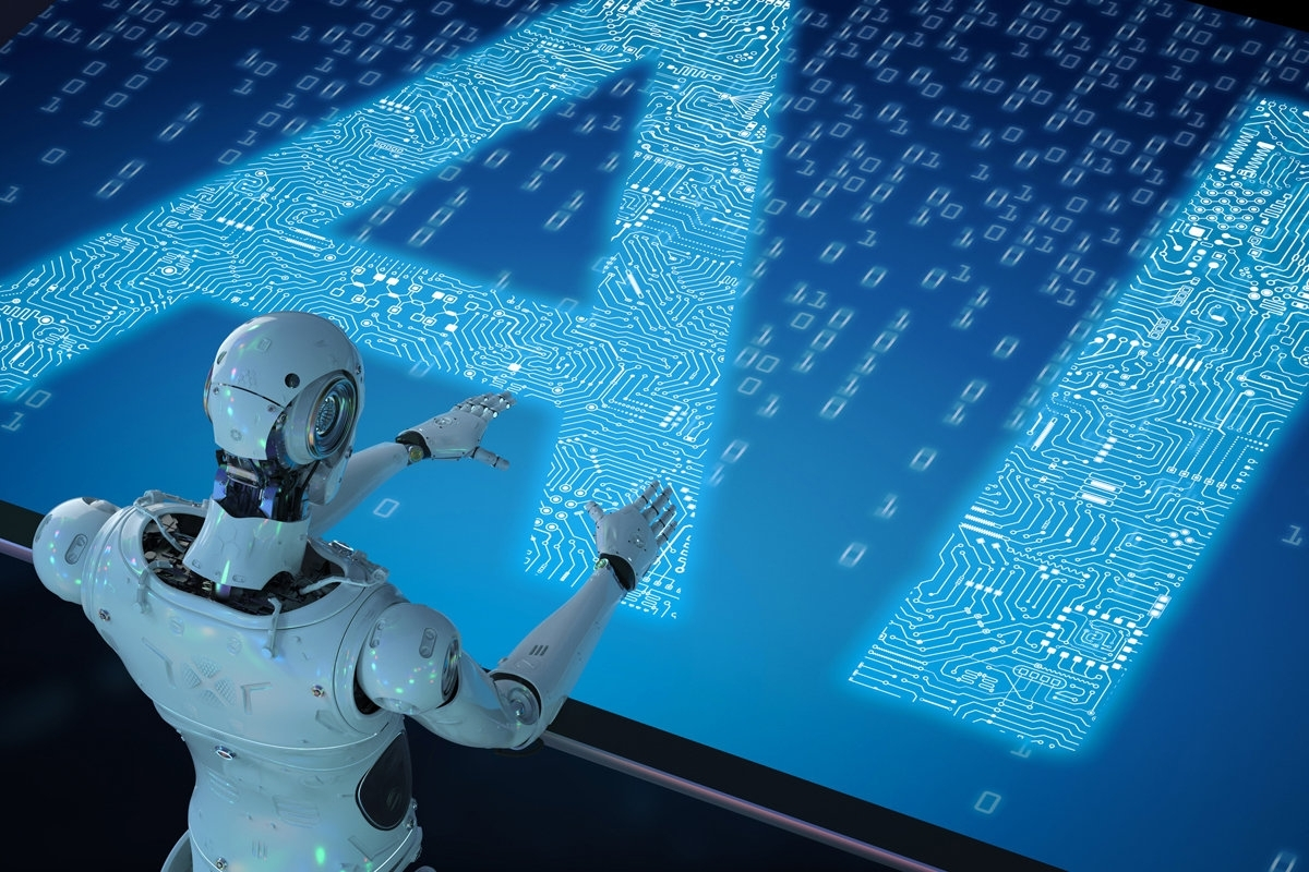 AI has been included in the list of high technologies that need to be prioritised for further development since 2014