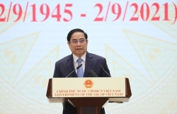 Prime Minister to attend 2021 Global Trade in Services Summit in China