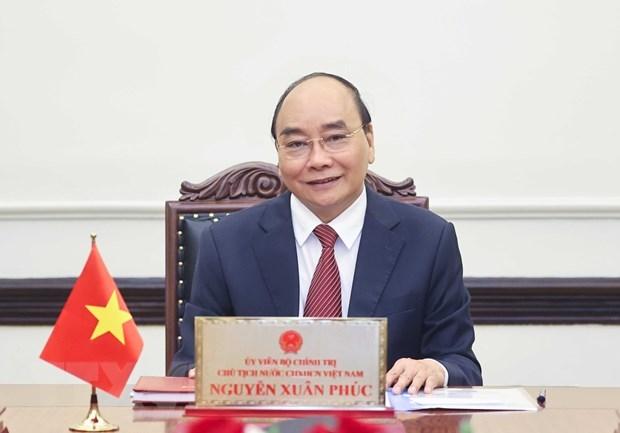 Vietnam – a friend, trustworthy partner of international community hinh anh 1