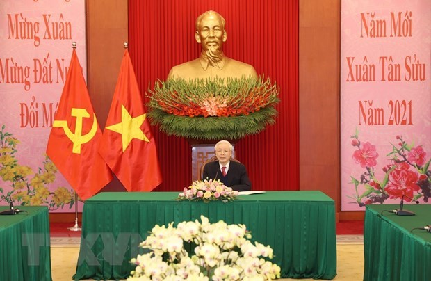 Vietnam – a friend, trustworthy partner of international community hinh anh 2