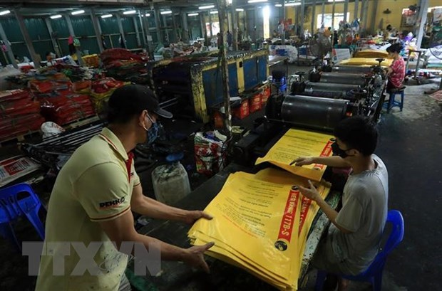 Thai packaging paper company increases investment in Vietnam hinh anh 1